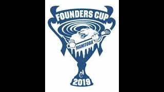 Founders Cup - Gold Medal Game - Calgary Shamrocks vs Six Nationals Rebels