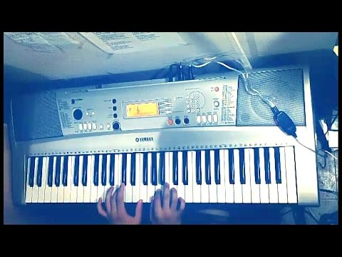 Piano piano chords of ikaw by yeng : Ikaw by Yeng Constantino -piano cover - YouTube