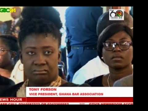 """Help Build A Prosperous, Progressive Ghana"" – President Akufo-Addo"