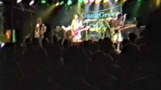 "GANG GREEN ""VOICES CARRY"" & ""SKATE TO HELL"" THE CHANNEL BOSTON MA 1986"