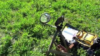 Heliograph: Mance Mark V
