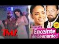 Leonardo DiCaprio: I Didn't Knock Up Rihanna!   TMZ