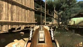 Far Cry 2 Gameplay Max Settings PC