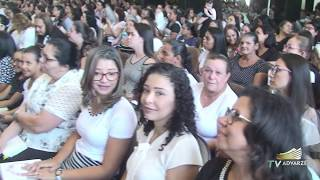 56º Congresso de Mulheres - Assembleia de Deus Várzea Paulista - 2019