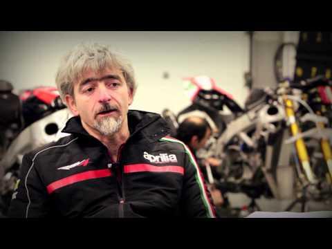 WSBK 2013: Jerez de la Frontera test - Luigi Dall'Igna interview
