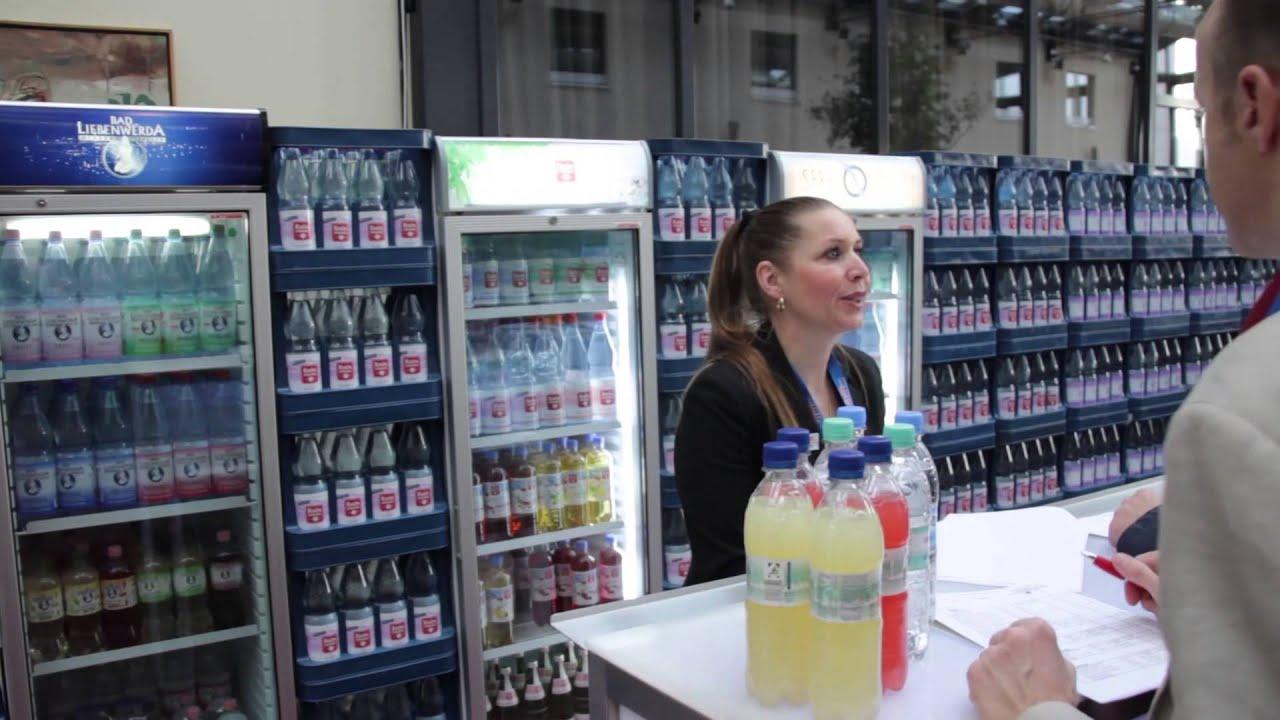 Getränke Hoffmann Hausmesse 2014 - YouTube