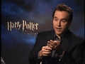 "Director Chris Columbus interview on ""Harry Potter"" (2002)"
