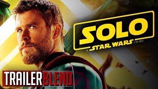 Thor: Ragnarok Trailer (Solo: A Star Wars Story Style)