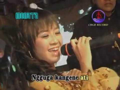 Alun - Alun Nganjuk - Rena Feat Sodiq (OM. Monata Keroncong)