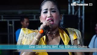 Gambar cover Cinta Pelarian - Bahari Ita DK Live Pegagan Lor Kapetakan Cirebon