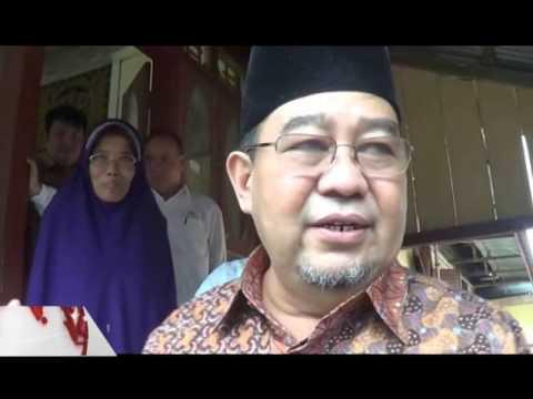 Ketua BPK RI, Harry Azhar Aziz Pulang Kampung - BERITA dari SUMBAR