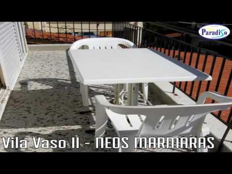 Neos Marmaras - Vila Vaso II