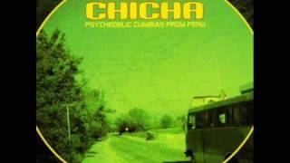 Los destellos - A Patricia - The Roots of Chicha