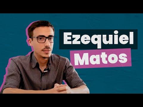 #NossosAlunos Fullstack Master - Ezequiel Matos