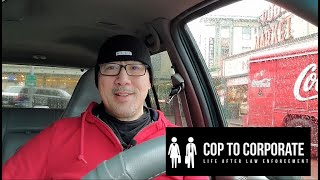 Cop to Corporate: Resumes & Corporate Job Application Advice