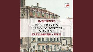 Concerto for Piano and Orchestra No. 3 in C Minor, Op. 37: I. Allegro con brio
