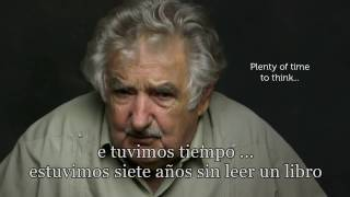 José Mujica - Sobreiadad (Sobriety) - Human Movie + Spanish Subtitles