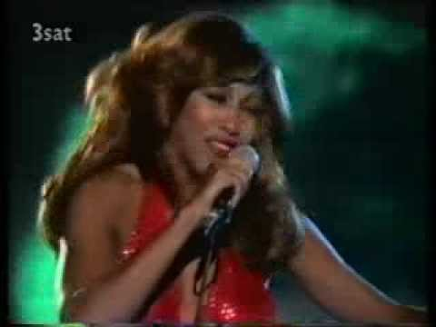 Tina Turner - The Night Time Is The Right Time (disco disco disco)