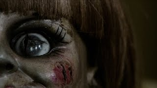 Download Video Annabelle - Official Main Trailer [HD] MP3 3GP MP4