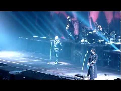 Rammstein Live Ergo Arena Poland 2011 (3/5)