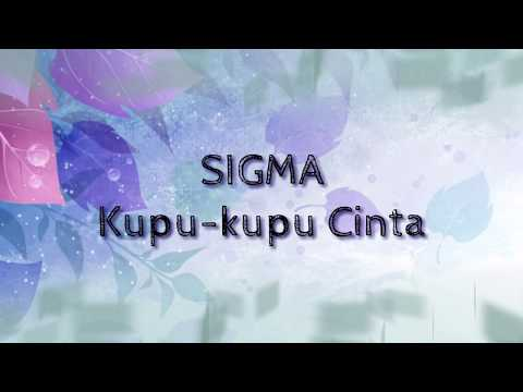 SIGMA - Kupu-kupu Cinta / KARAOKE NASYID/Minus One