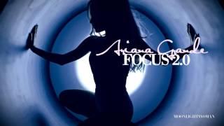 Video | Ariana Grande - 'Focus 2.0' | W/DL download MP3, 3GP, MP4, WEBM, AVI, FLV Juni 2018