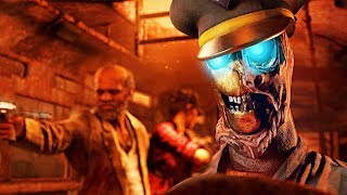 NEW TRANZIT SECRET REVEALED: 7 YEARS LATER! (Black Ops 2 Zombies Storyline)