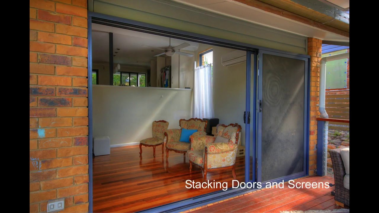 Precision Doors and Windows - Residential Stacking Doors and Sliding Windows & Precision Doors and Windows - Residential Stacking Doors and Sliding ...