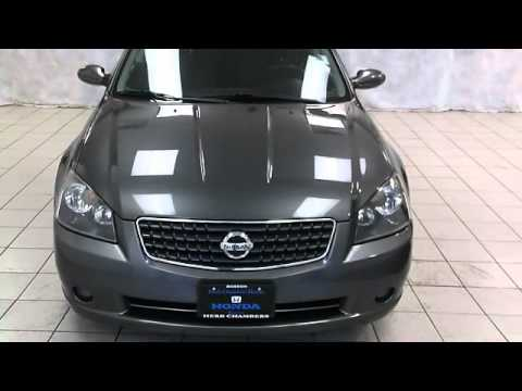 2005 nissan altima herb chambers honda boston youtube for Herb chambers boston honda