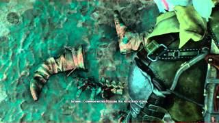 PS4 The Witcher 3 Wild Hunt №176 ПРОПАВШИЙ БРАТ