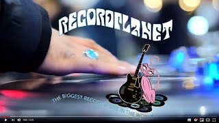 Download Mp3 52nd Mega Record & Cd Fair Gudang lagu