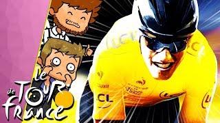 L'ÎLE DE BEAUTÉ 🤩 | Tour de France 2013: 100 Edition