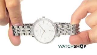 Fossil Ladies' Jacqueline Watch (ES3545)