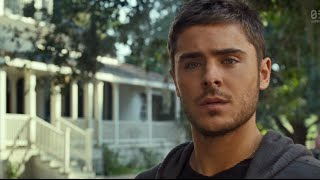 Zac Efron - The Lucky One / 一枚のめぐり逢い 2012