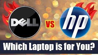Dell Inspiron 5567 vs Hp 14q-BU006TU laptop - Which is Better - Dell vs Hp - Laptop Comparison