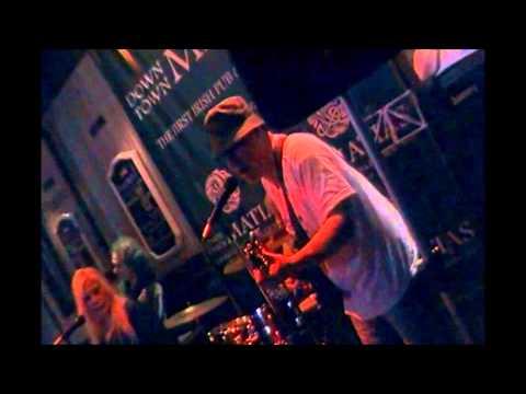 Little Wing - Dock Rock Band