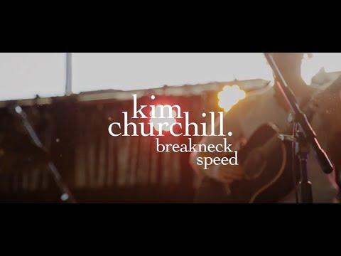 Breakneck Speed