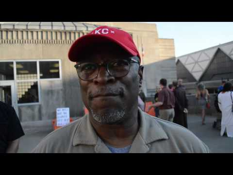 Mayor Sly James on Speaks about Kansas City and the Orlando tragedy