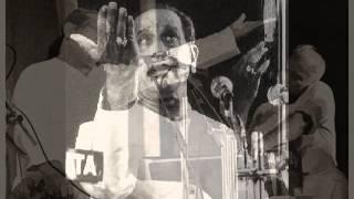 Bharat_Ratna Pandit Bhimsen Joshi sings Raga Puriya Dhanashree.
