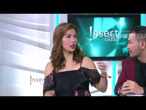 INSERT TODAY - Alay Di Kalangan Artis!? (12/3/18) Part 1