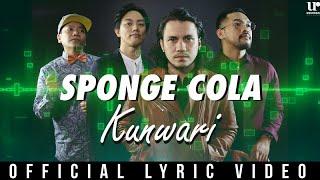 sponge-cola-kunwari-official-lyric-video
