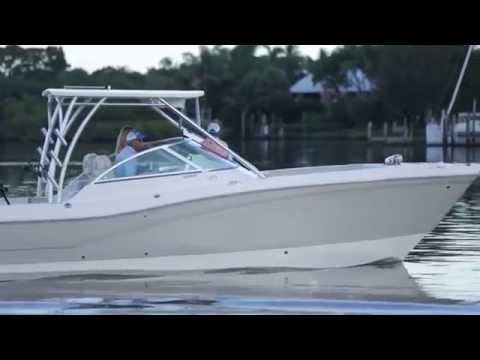 Florida Sportsman Best Boat - 20' to 28' Dual Consoles