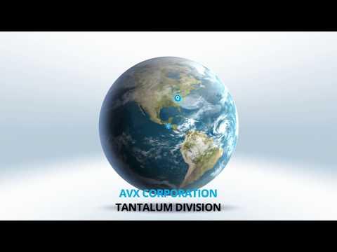 AVX Tantalum 01 Full version