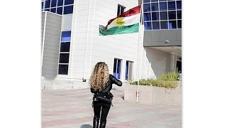 Sneak peak - Kurdistan Vlog!