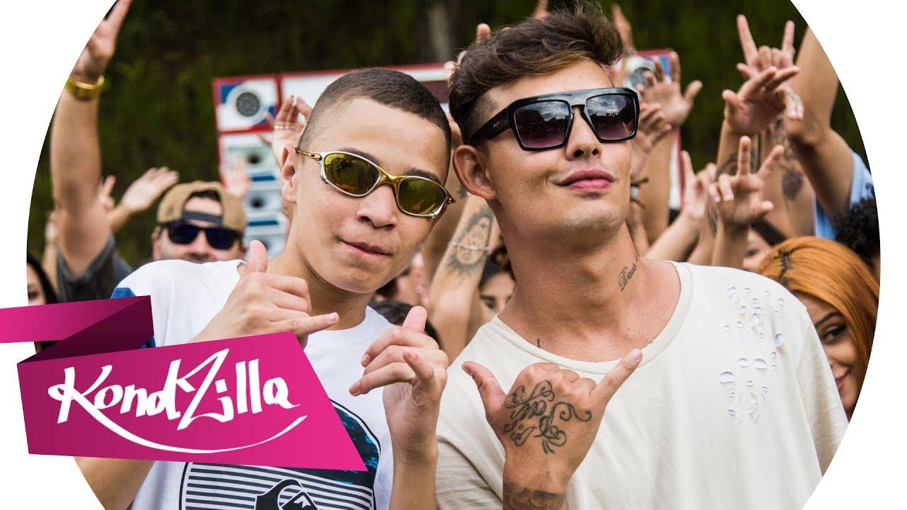 MC Tiki e MC Menor da DS feat DJ Malharo - Não Para (KondZilla) #1