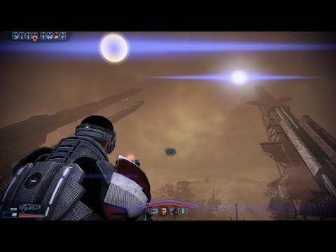 Let's Play Mass Effect 3 - Part 33