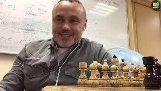 Вопрос - ответ с Евгением Черняком