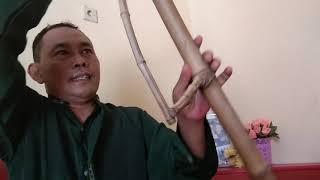 Definisi bambu pethuk , simak sebelum berkomentar!!