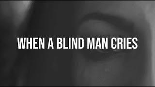 Download Lagu Metallica - When A Blind Man Cries [Full HD] [Lyrics] mp3
