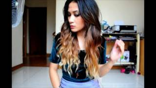 One of heyyyjune's most viewed videos: Easy Bohemian waves hair tutorial + OOTD (REUPLOAD)